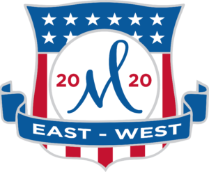 2020 East West Logo